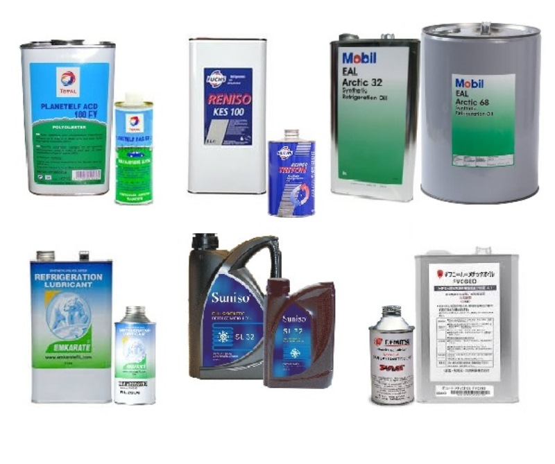 refrigerants-and-oils